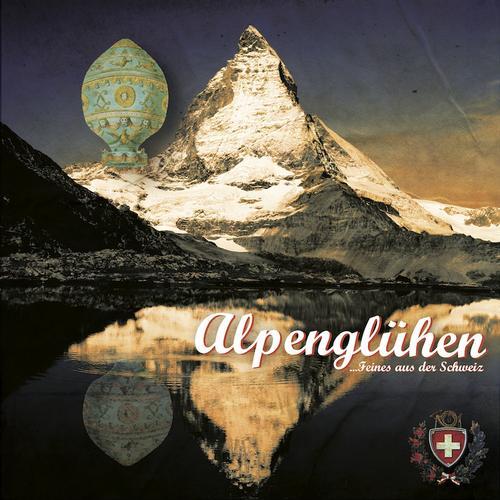 Alpengl Hen Feines Aus Der Schweiz Unsere Beweggr Nde