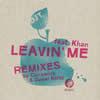 Leavin' Me (Daniel Bortz Remix) - DJ T.