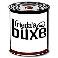 Frieda's Büxe