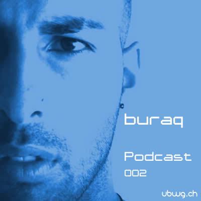 Podcast 002 - buraq