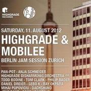 Berlin Jam Session
