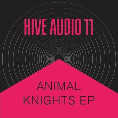 Animal Knights EP - Animal Trainer & Round Table Knights