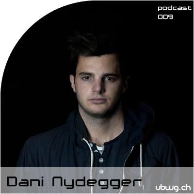 Podcast 009 - Dani Nydegger