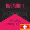 Kalmuck (Original Mix) - Animal Trainer & Round Table Knights