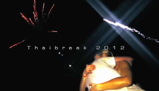 Thaibreak 2012