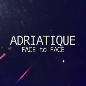 Face to Face (Official Video) - Adriatique
