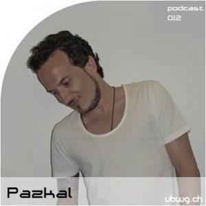 Podcast 012 - Pazkal