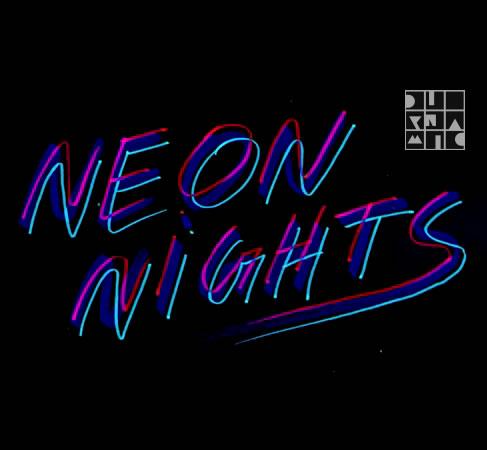 Diynamic Neon Nights Ibiza