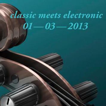 Classic Meets Electronic - tonhalleLATE