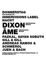 Innervisions Nacht