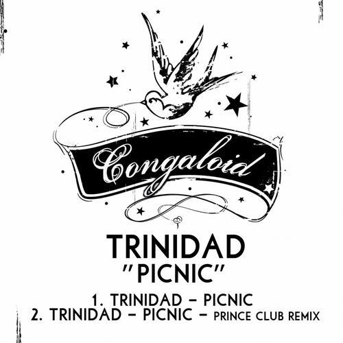 Picnic EP - Trinidad