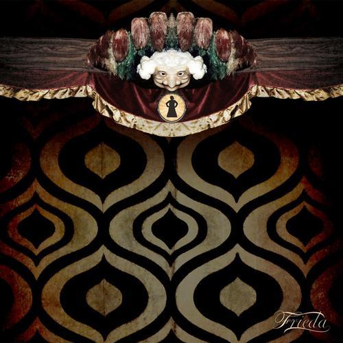 Amici EP - San Marco (Frieda Musik)