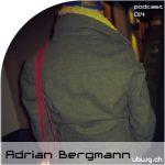 Podcast 014 - Adrian Bergmann