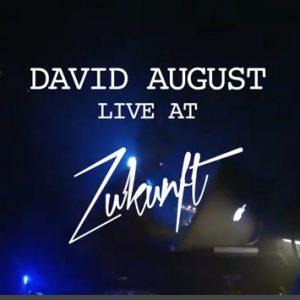 David August in der Zukunft
