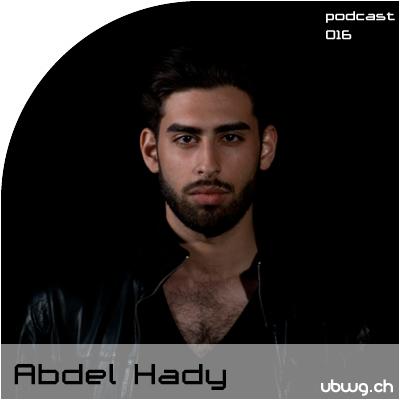 Podcast 016 - Abdel Hady