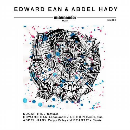 Sugar Hill EP - Abdel Hady & Edward Ean