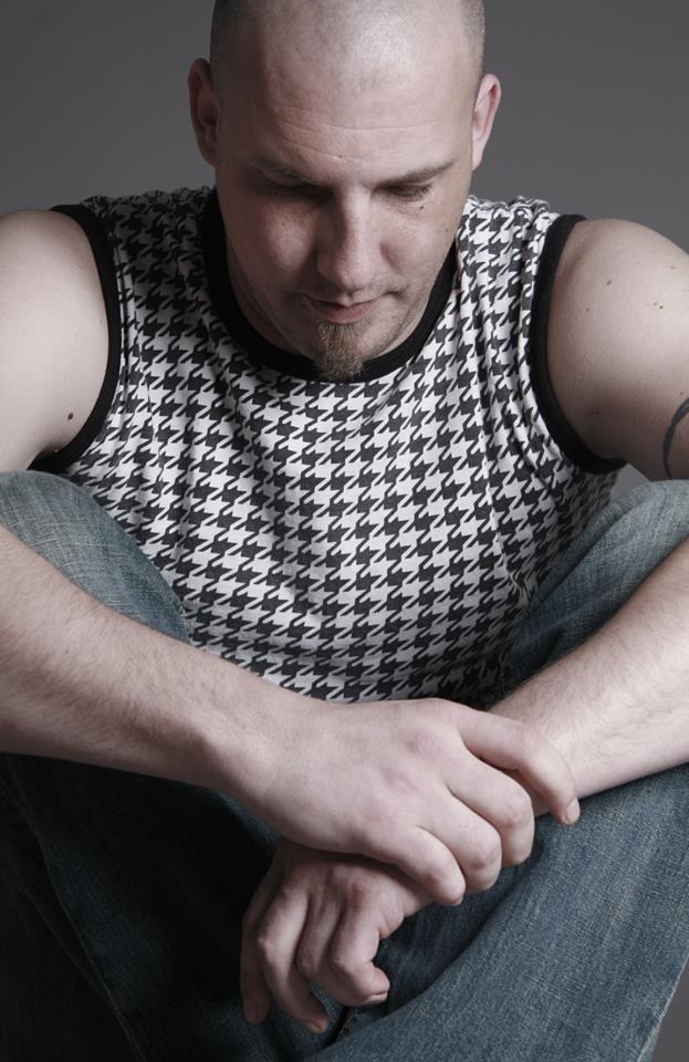 Steve Cole (Hinter den Decks)