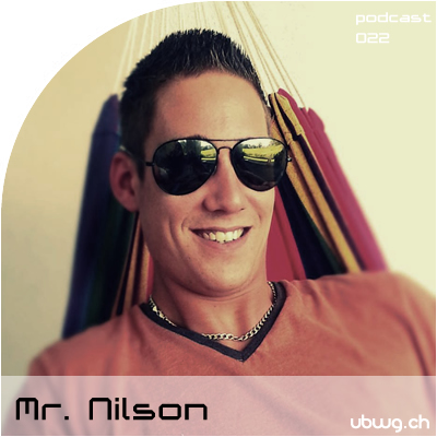 Podcast 022 - Mr. Nilson (ubwg.ch)