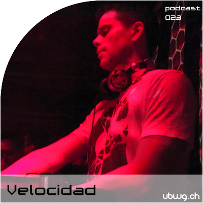 Podcast 023 - Velocidad
