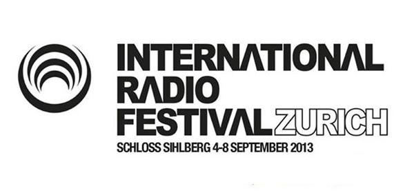 4. Internationales Radio Festival Zurich