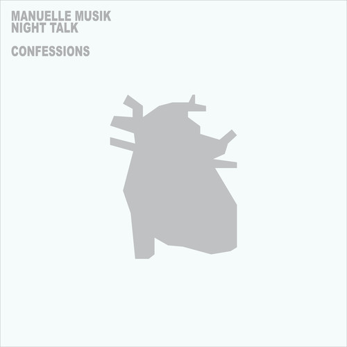 Confessions - Manuelle Musik & Night Talk