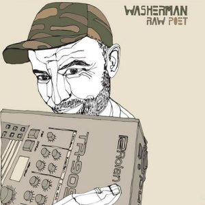 Raw Poet LP - Washerman