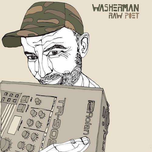 Washerman - Raw Poet