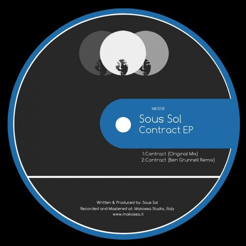 Contract EP - Sous Sol