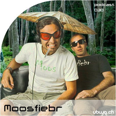 Podcast 030 - Moosfiebr