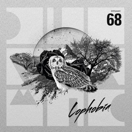 Lophobia EP - Adriatique (Diynamic Music)