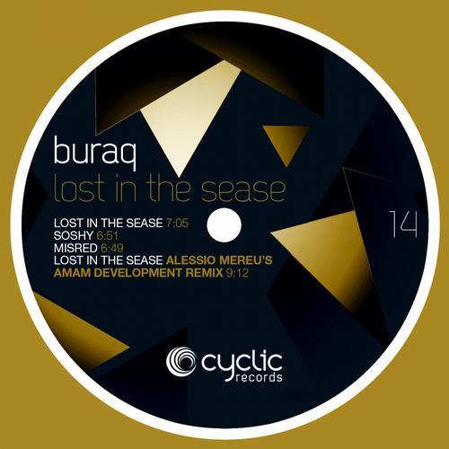 Lost In The Sease - buraq (Cyclic Music)