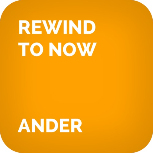 Rewind To Now EP - Ander