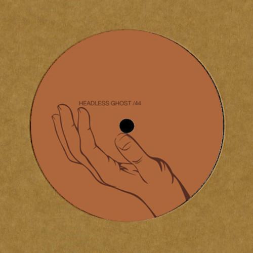 77 EP - Headless Ghost