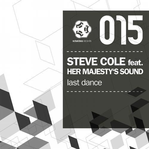 Last Dance - Steve Cole (Schallbox Records)