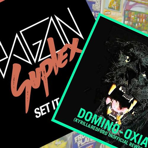 Free Tracks - Dragon Suplex / Kyrill & Redford