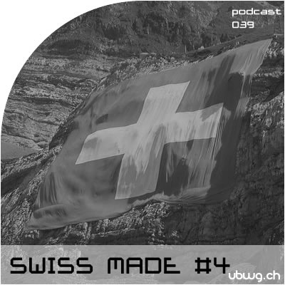 Podcast 039 - Swiss Made #4 - Frohi Wiehnachte!