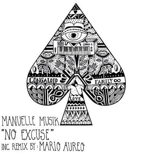 No Excuse - Manuelle Musik