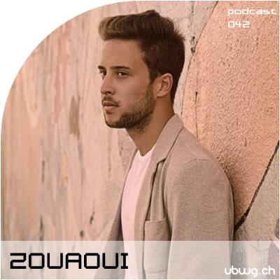 Podcast 042 - Zouaoui