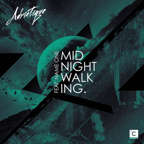 Midnight Walking EP - Adriatique