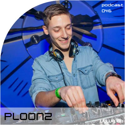 Podcast 046 – Ploonz