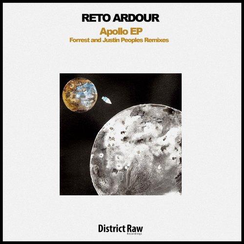 Apollo EP - Reto Ardour