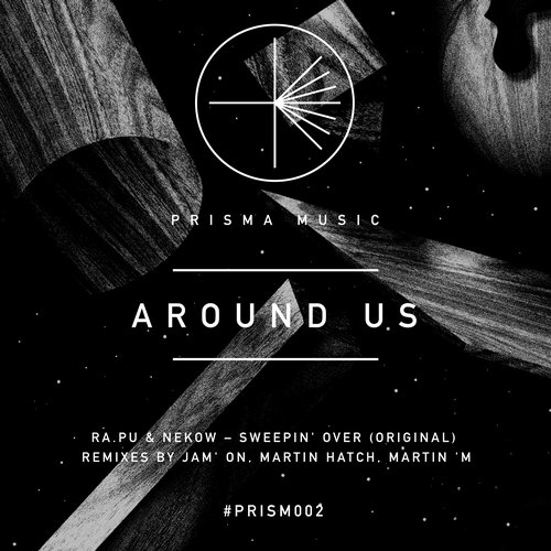 Around Us – Ra.pu & Nekow