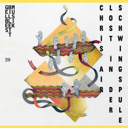 Lost In Der Schwingspule - Chris Air