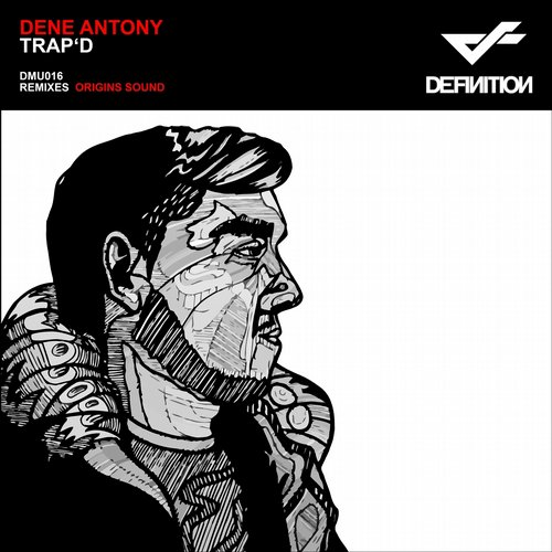 Trap'D - Dene Anthony