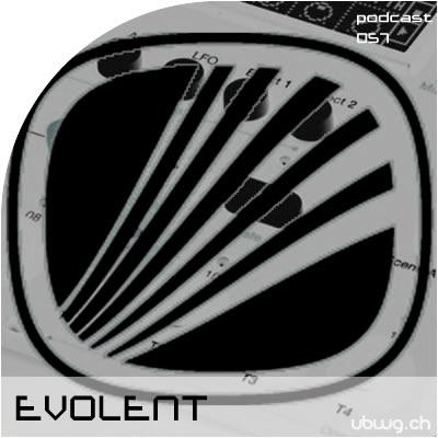 Podcast 057 - Evolent (live)