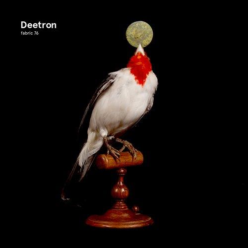 Fabric 76 - Deetron