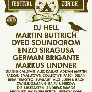 Pfingstlager Festival 2014