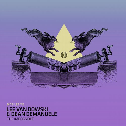 The Impossible - Lee Van Dowski & Dean Demanuele