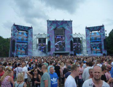 Awakenings Festival 2014