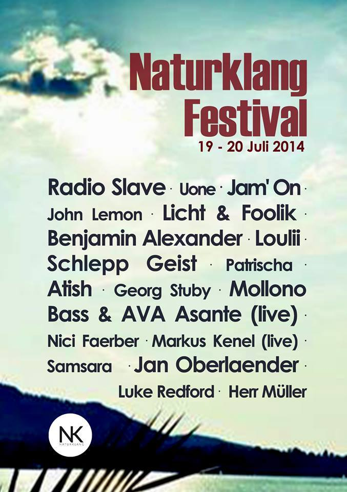 Naturklang Festival 2